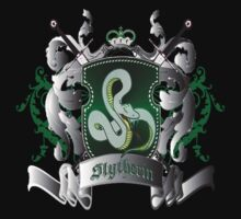 Slytherin by forester98