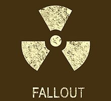 Fallout Minimalist by SamPonke