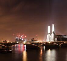 Copper Power by Simon Kirwin