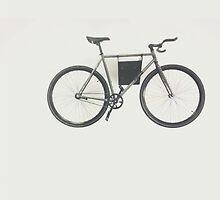 Bicycle by Stanfordsoul