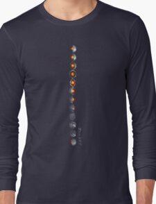 R-Type Long Sleeve T-Shirt