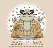 Meowth It Rain by Coppi