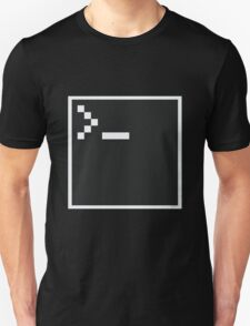 Pixel Shell T-Shirt
