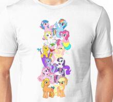 MLP Generations Unisex T-Shirt