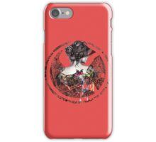 The Hunger Games. iPhone Case/Skin