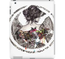 The Hunger Games. iPad Case/Skin