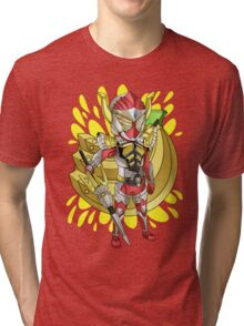 Banana Squash Tri-blend T-Shirt