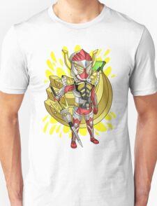 Banana Squash Unisex T-Shirt