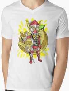 Banana Squash Mens V-Neck T-Shirt