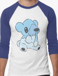 Cubchoo Men's Baseball ¾ T-Shirt