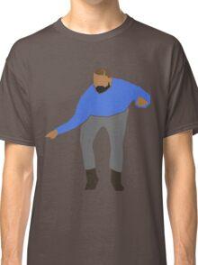 Hotline Bling Drake Graphic Classic T-Shirt