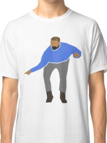 Hotline Bling Drake Graphic Classic T-Shirt