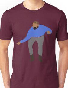 Hotline Bling Drake Graphic Unisex T-Shirt