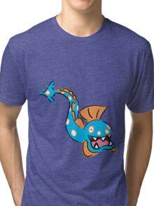 Huntail Tri-blend T-Shirt