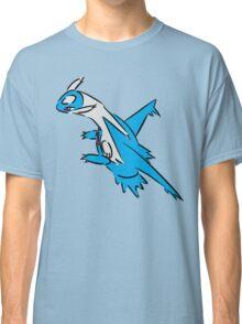 Latias Classic T-Shirt
