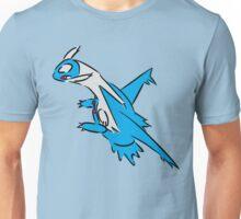 Latias Unisex T-Shirt