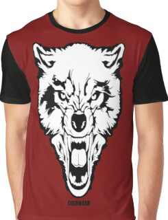 WOLF PACK Graphic T-Shirt