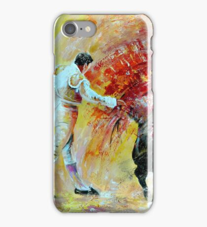 Salto Mortale iPhone Case/Skin
