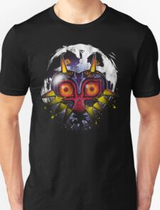 Power Behind The Mask Unisex T-Shirt