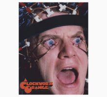 A Clockwork Orange  by Ewan Martin