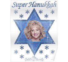 Super Hanukkah Poster