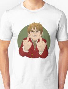 Fricking Dwarves T-Shirt
