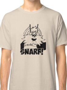 Snarf Classic T-Shirt