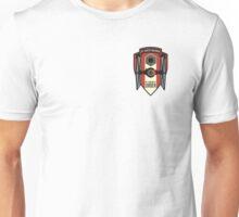 First Order Fighter Squadron Emblem Unisex T-Shirt
