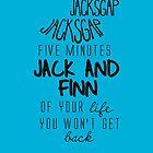 JacksGap by marslauren