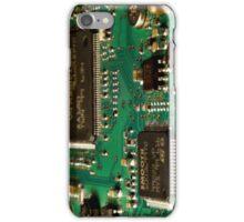 Circuit Board iPhone case iPhone Case/Skin