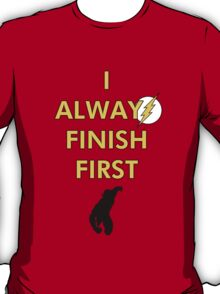 The Flash Tee T-Shirt