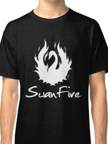 OUAT - SwanFire (white) Classic T-Shirt