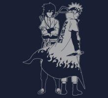 Uzumaki Naruto Kids Clothes