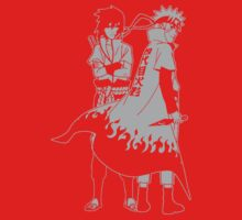 Uzumaki Naruto Kids Clothes