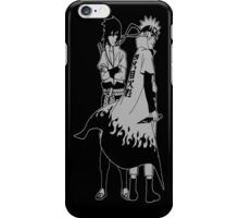 Uzumaki Naruto iPhone Case/Skin