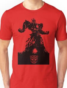 Transformers - Optimus Prime T-Shirt