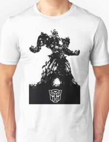 Transformers - Optimus Prime T-Shirt