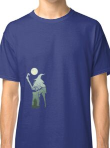 Gandalf - The Lord Of The Rings. Classic T-Shirt