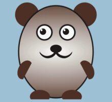 Little Cute Bear Kids Clothes