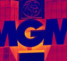 MGM  by Steve St.Amand