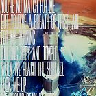 Rocket Lyrics by CUSP1