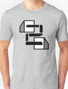 Big Blocks Unisex T-Shirt