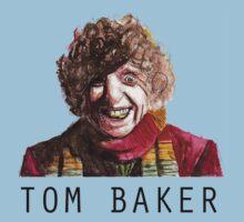 Tom Baker! Kids Clothes