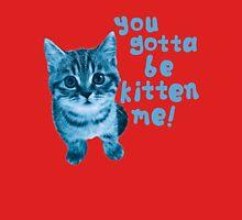 Are You Kitten Me? Mens V-Neck T-Shirt