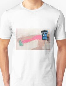 Doctor Who! T-Shirt