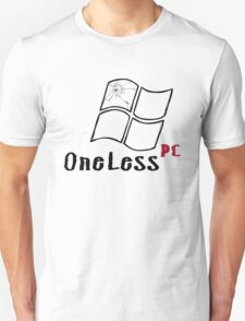 One Less PC T-Shirt
