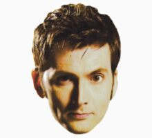 Ten/David Tennant by Ashleigh Myers