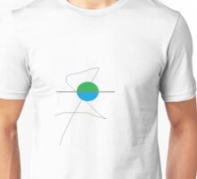 New Earth Unisex T-Shirt