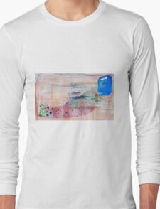 Doctor Who! Long Sleeve T-Shirt