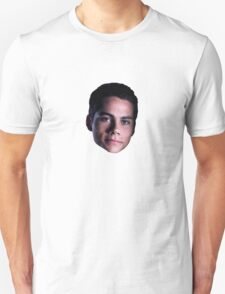 Stiles Stilinski/Dylan O'Brien T-Shirt